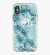 MARBLE - BLUE [iPhone case] iPhone Case