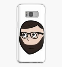 I Wonder Guy Samsung Galaxy Case/Skin