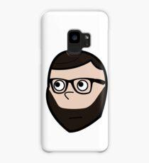 I Wonder Guy Case/Skin for Samsung Galaxy