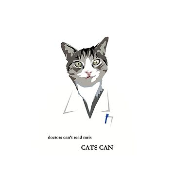 Cat Scan by ouchapparel