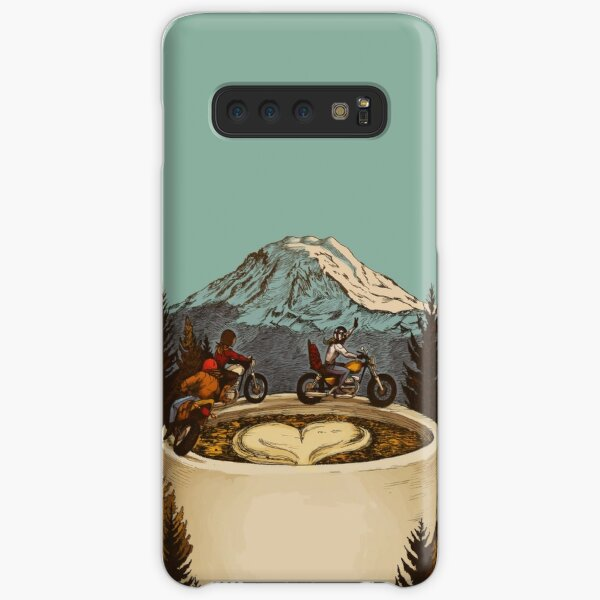 The Dream Roll 2016 Poster Samsung Galaxy Snap Case