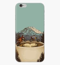 The Dream Roll 2016 Poster iPhone Case