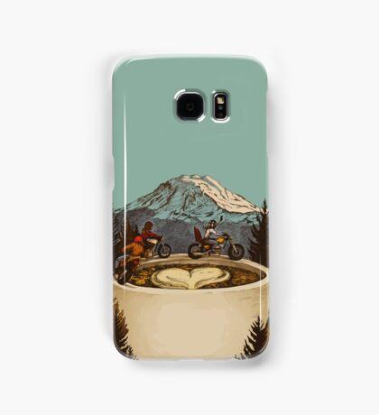 The Dream Roll 2016 Poster Samsung Galaxy Case/Skin