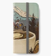 The Dream Roll 2016 Poster iPhone Wallet/Case/Skin