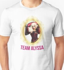 Rupaul's Drag Race All Stars 2 Team Alyssa Edwards T-Shirt