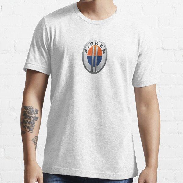 SALE - Fisker Logo Essential T-Shirt