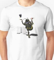 To Bee or Not Too Bee Unisex T-Shirt