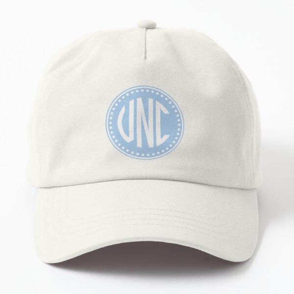 Heel Monogram  Dad Hat