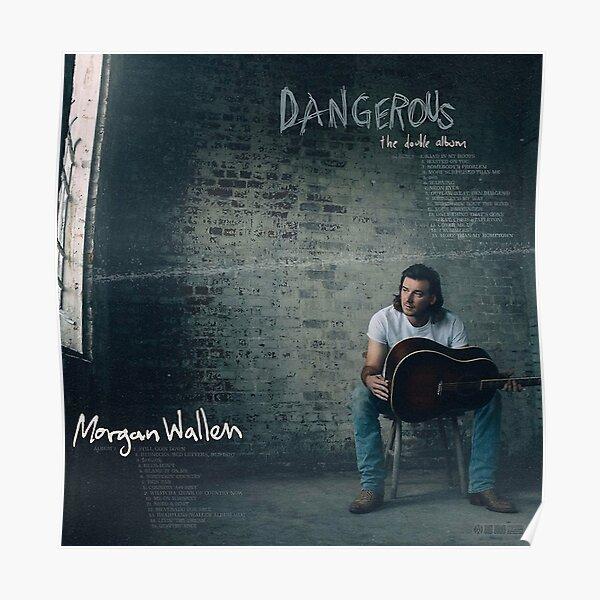 BEST SELLER Dangerous! poster Poster
