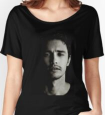 james franco Women's Relaxed Fit T-Shirt