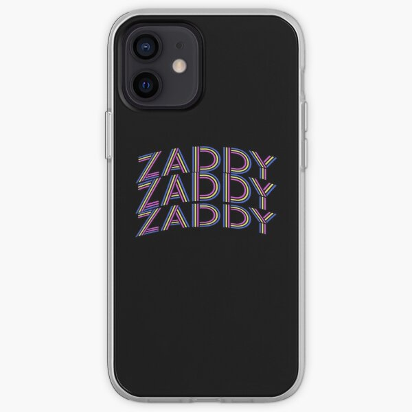 ZADDY vintage iPhone Soft Case
