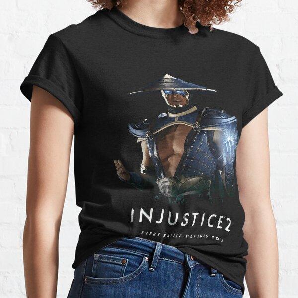 Injustice 2 - Raiden  Classic T-Shirt
