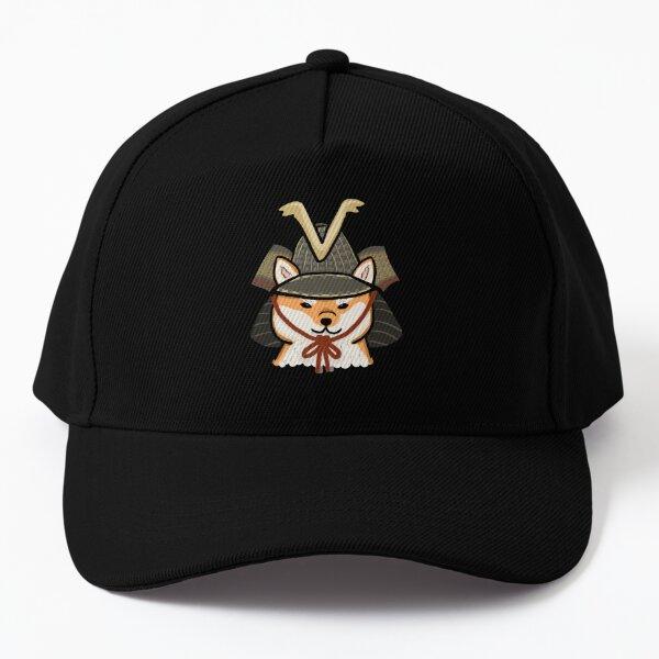 Shiba Inu Baseball Cap