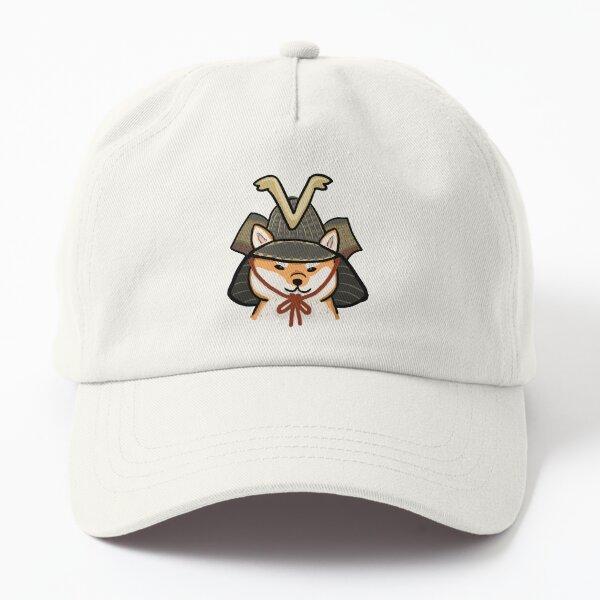 Shiba Inu Dad Hat