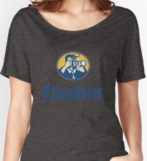 Flasher II Women's Relaxed Fit T-Shirt