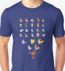 PokeBirds T-Shirt