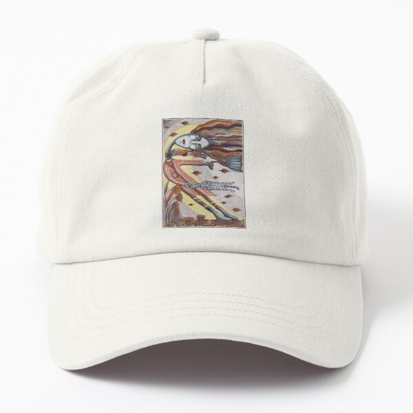 Windy Day Dad Hat