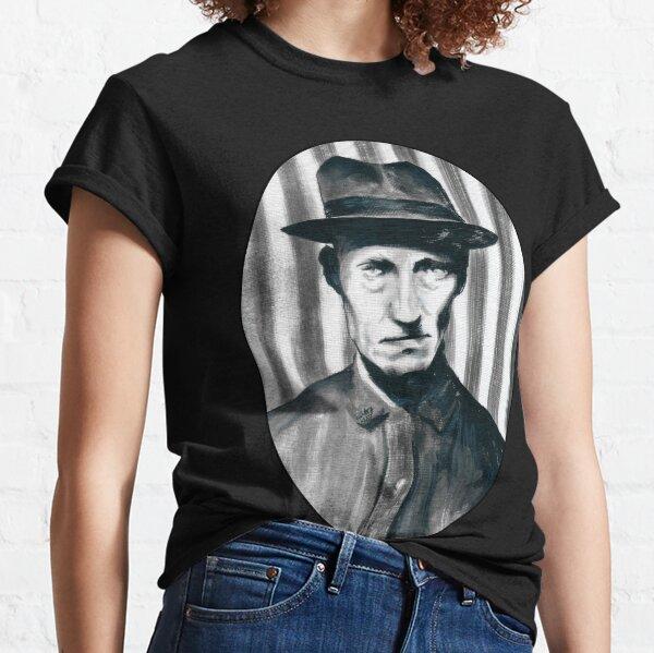 Burroughs Classic T-Shirt