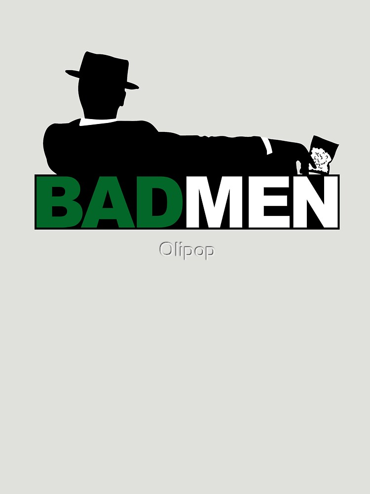 Bad Men | Unisex T-Shirt