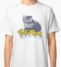 pokegym vintage Classic T-Shirt