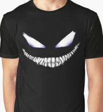 Shadow GRIN Graphic T-Shirt