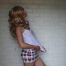 Fashion Shoot V by Sorcha Whitehorse ©