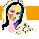 oh Maria by 2piu2design