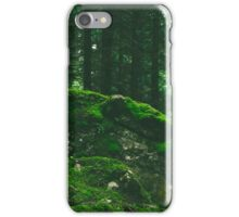 Mound of Moss iPhone Case/Skin