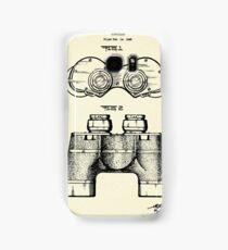 Binoculars-1945 Samsung Galaxy Case/Skin