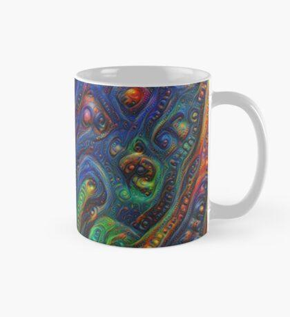 Summer night #DeepDream A Mug
