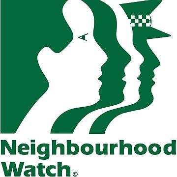 Neighbourhood Watch by wmartins