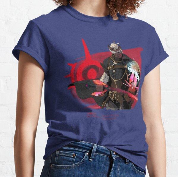 Red Mage Rayo Classic T-Shirt