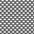 Metal Brick by MarianaEwa