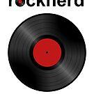 Rocknerd by Rose Gerard