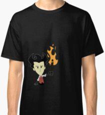 Don't Starve Wilson Classic T-Shirt