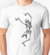 Dansez vos os T-shirt ajusté