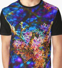 Acid Moss Graphic T-Shirt