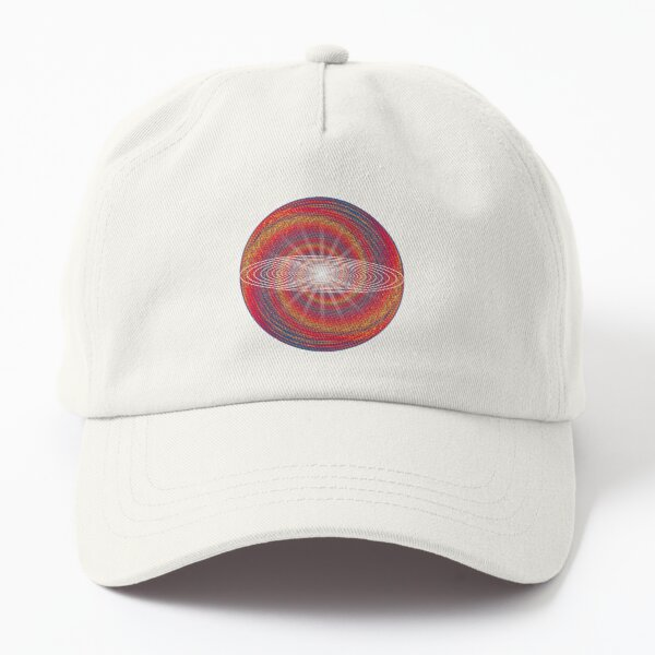 cosmo light Dad Hat