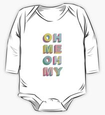 Oh Me Kids Clothes
