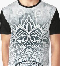 MINA MANDALA Graphic T-Shirt