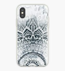 MINA MANDALA iPhone Case