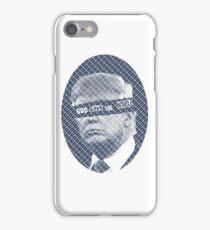 God Save the World iPhone Case/Skin