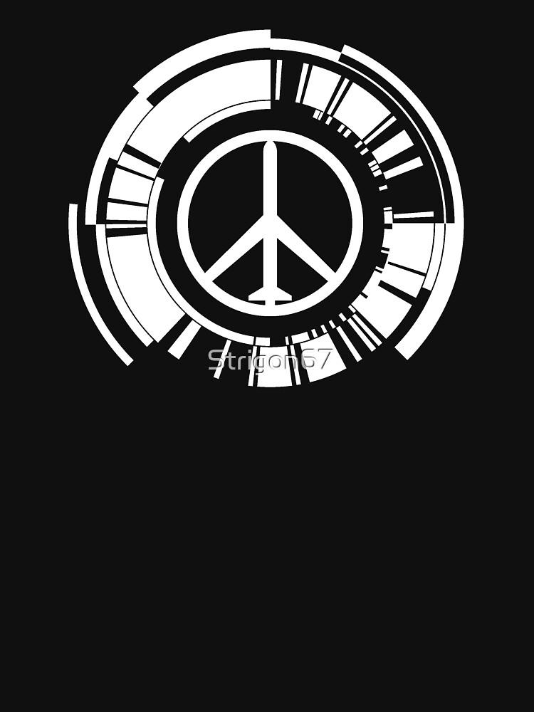Peace Walker | Unisex T-Shirt