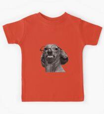 Nerd Dog Kids Clothes