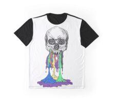 twenty one pilots skeleton goop  Graphic T-Shirt