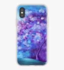 Diaphanous iPhone Case