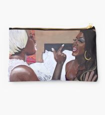 Catfight Studio Pouch