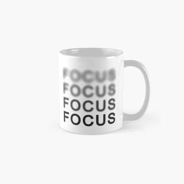 Focus Classic Mug