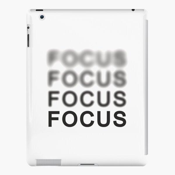 Focus iPad Snap Case