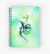 Serperior Spiral Notebook
